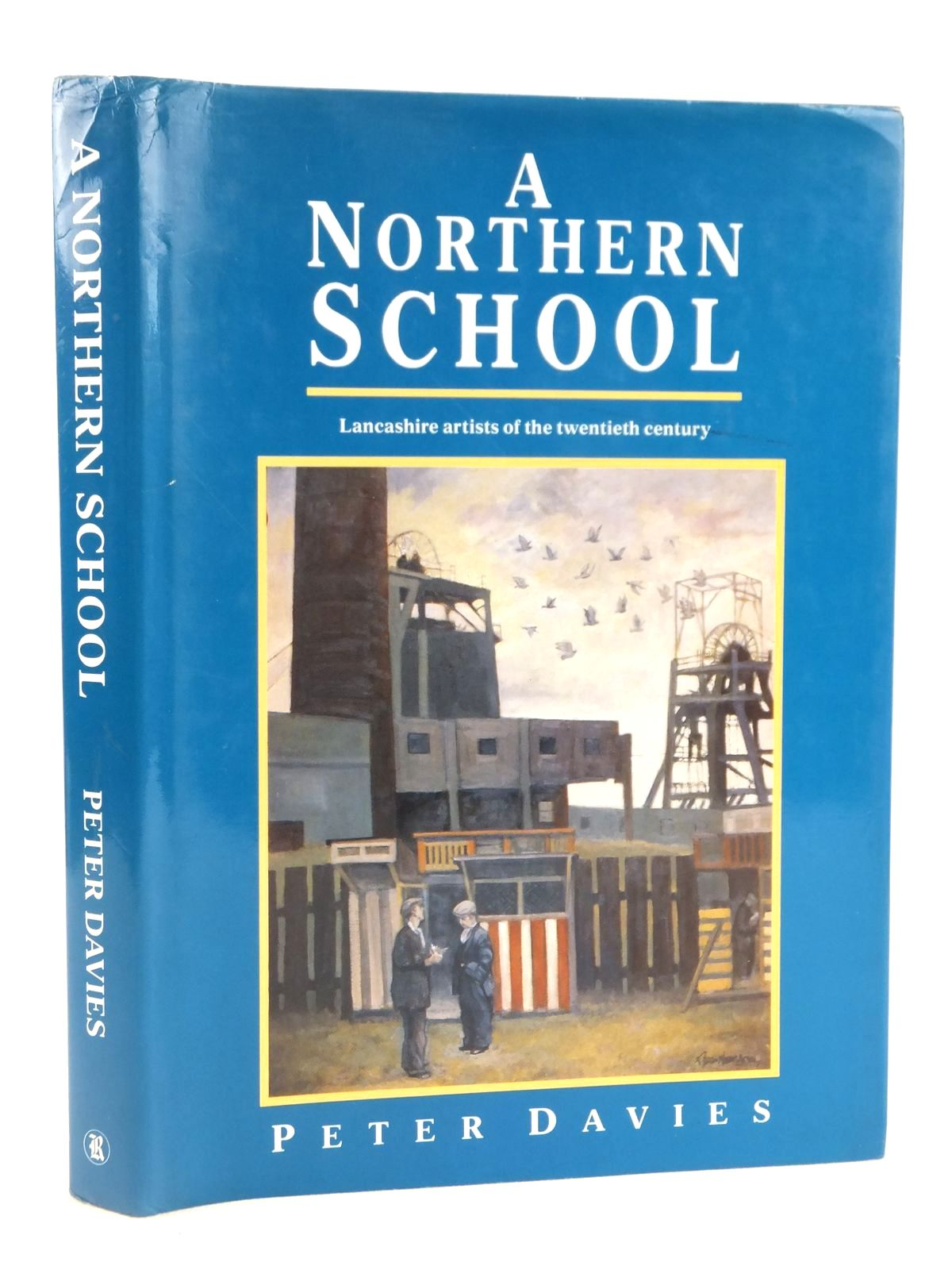 Photo of A NORTHERN SCHOOL- Stock Number: 1608701
