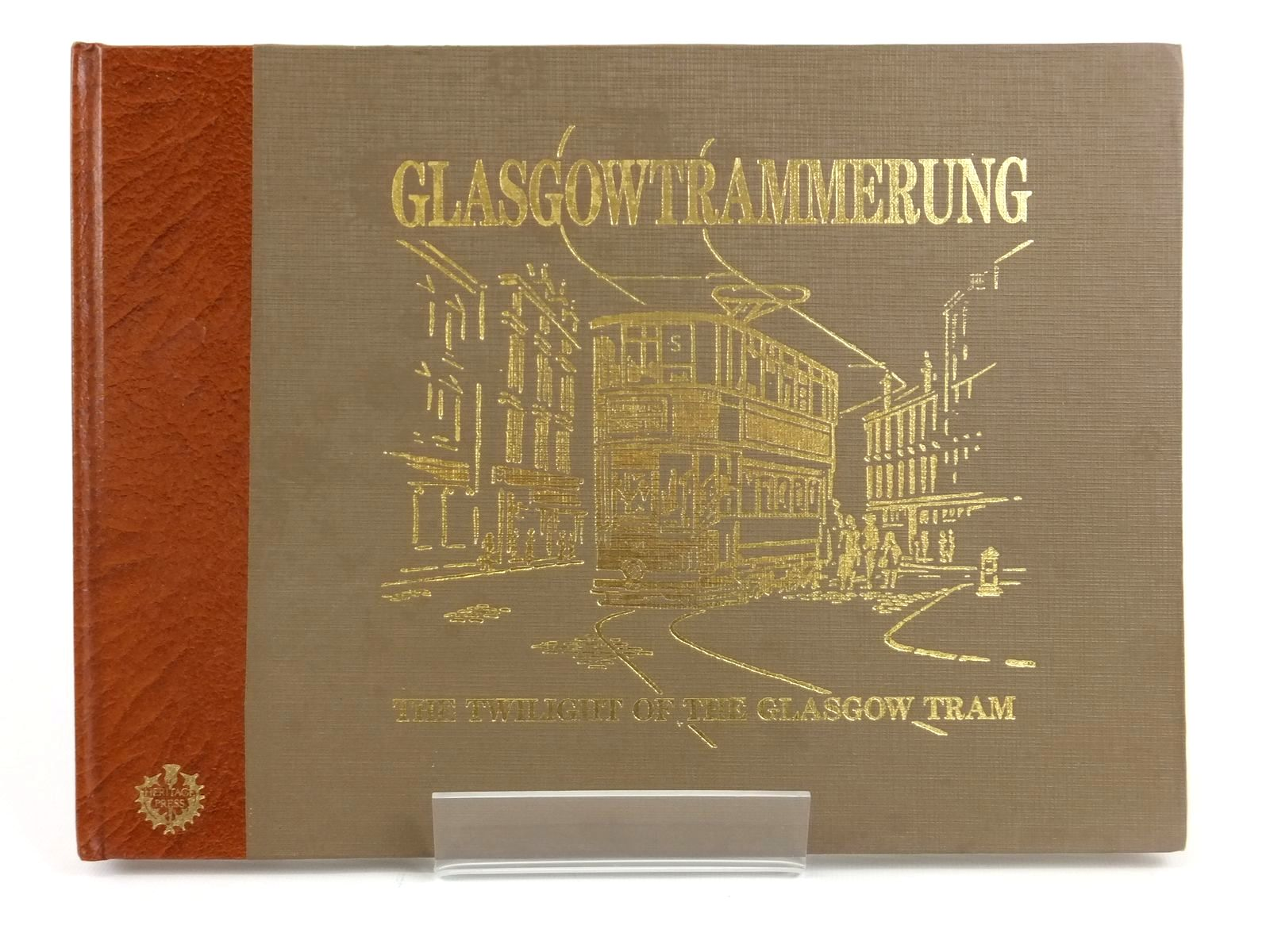 Photo of GLASGOWTRAMMERUNG- Stock Number: 1608722