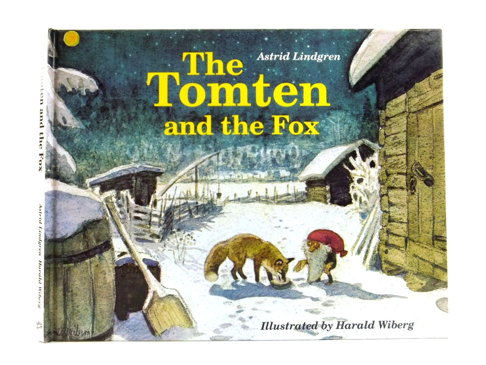 Photo of THE TOMTEN AND THE FOX- Stock Number: 1608756