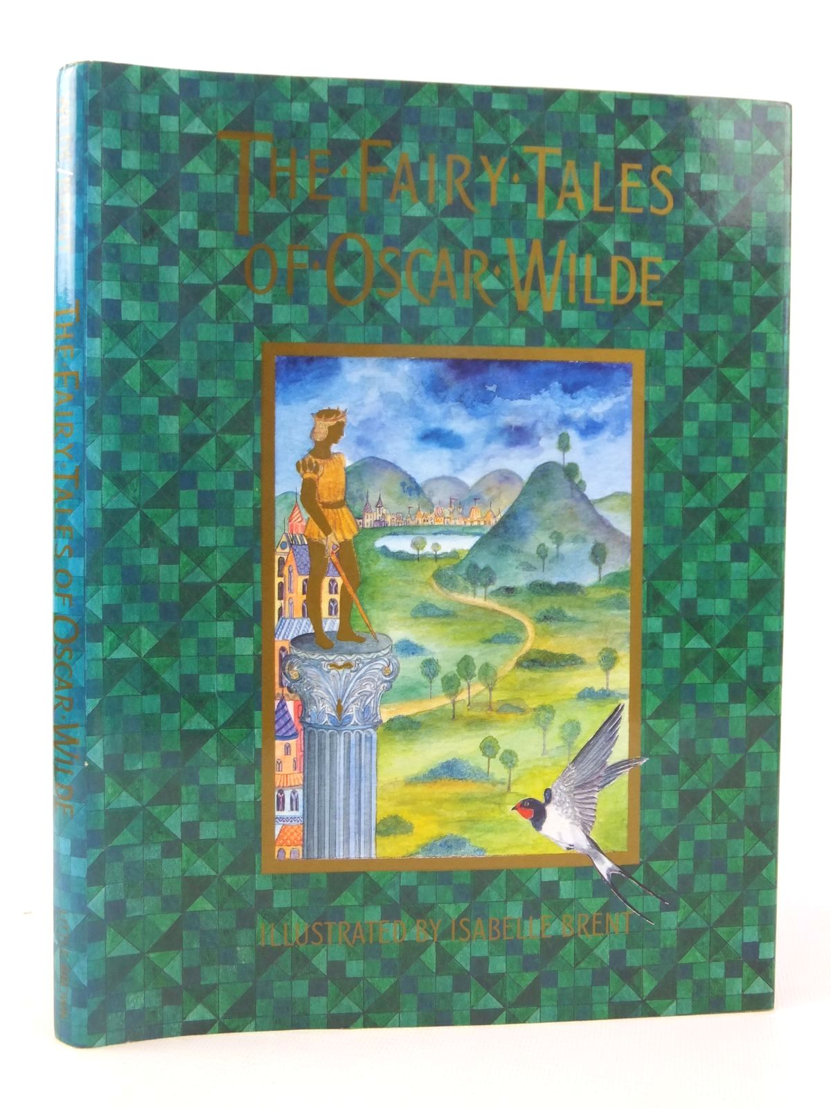 Photo of THE FAIRY TALES OF OSCAR WILDE- Stock Number: 1608763