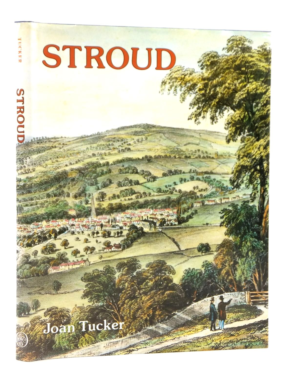 Photo of STROUD A PICTORIAL HISTORY written by Tucker, Joan published by Phillimore (STOCK CODE: 1608882)  for sale by Stella & Rose's Books