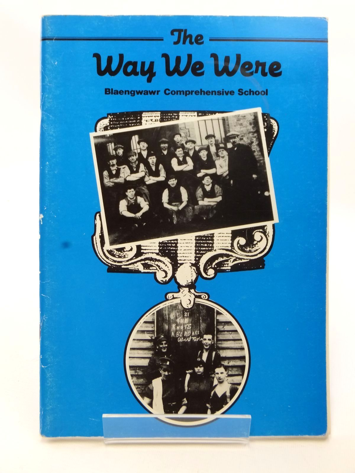Photo of THE WAY WE WERE: BOOK TWO (STOCK CODE: 1609031)  for sale by Stella & Rose's Books