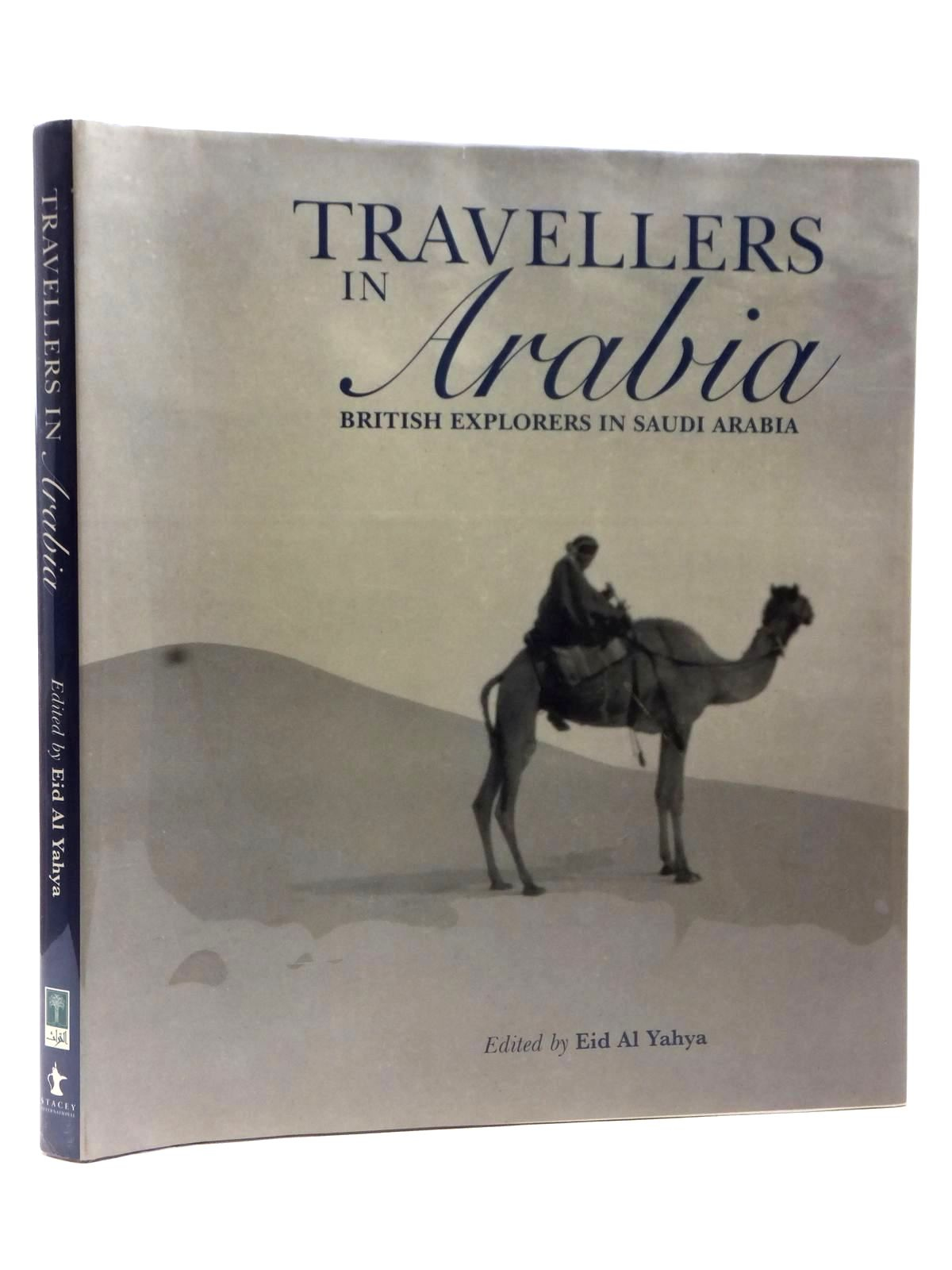 Photo of TRAVELLERS IN ARABIA- Stock Number: 1609168