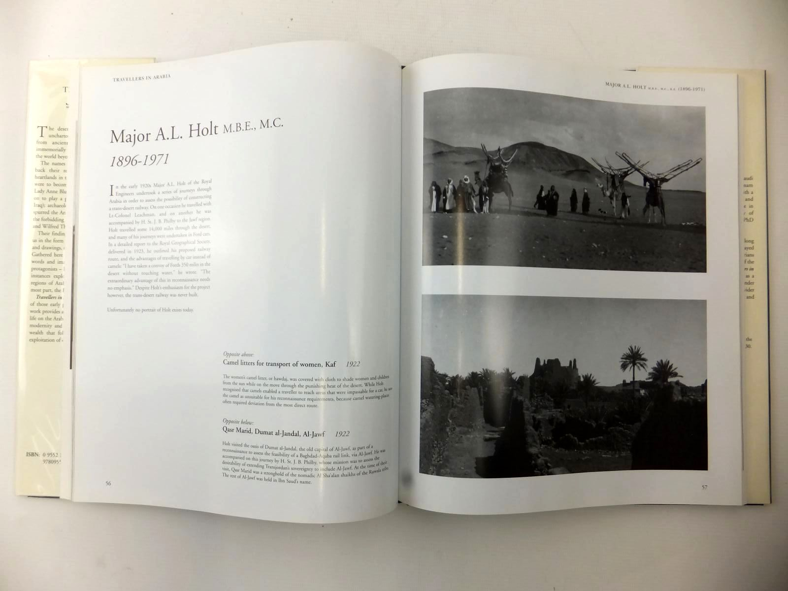 Photo of TRAVELLERS IN ARABIA written by Yahya, Eid Al published by MBI Publishing (STOCK CODE: 1609168)  for sale by Stella & Rose's Books