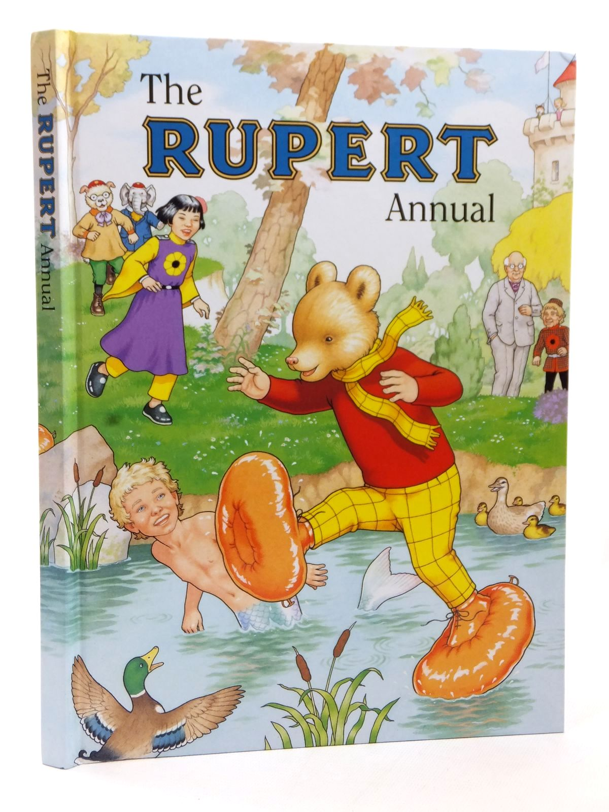 Photo of RUPERT ANNUAL 1997- Stock Number: 1609288