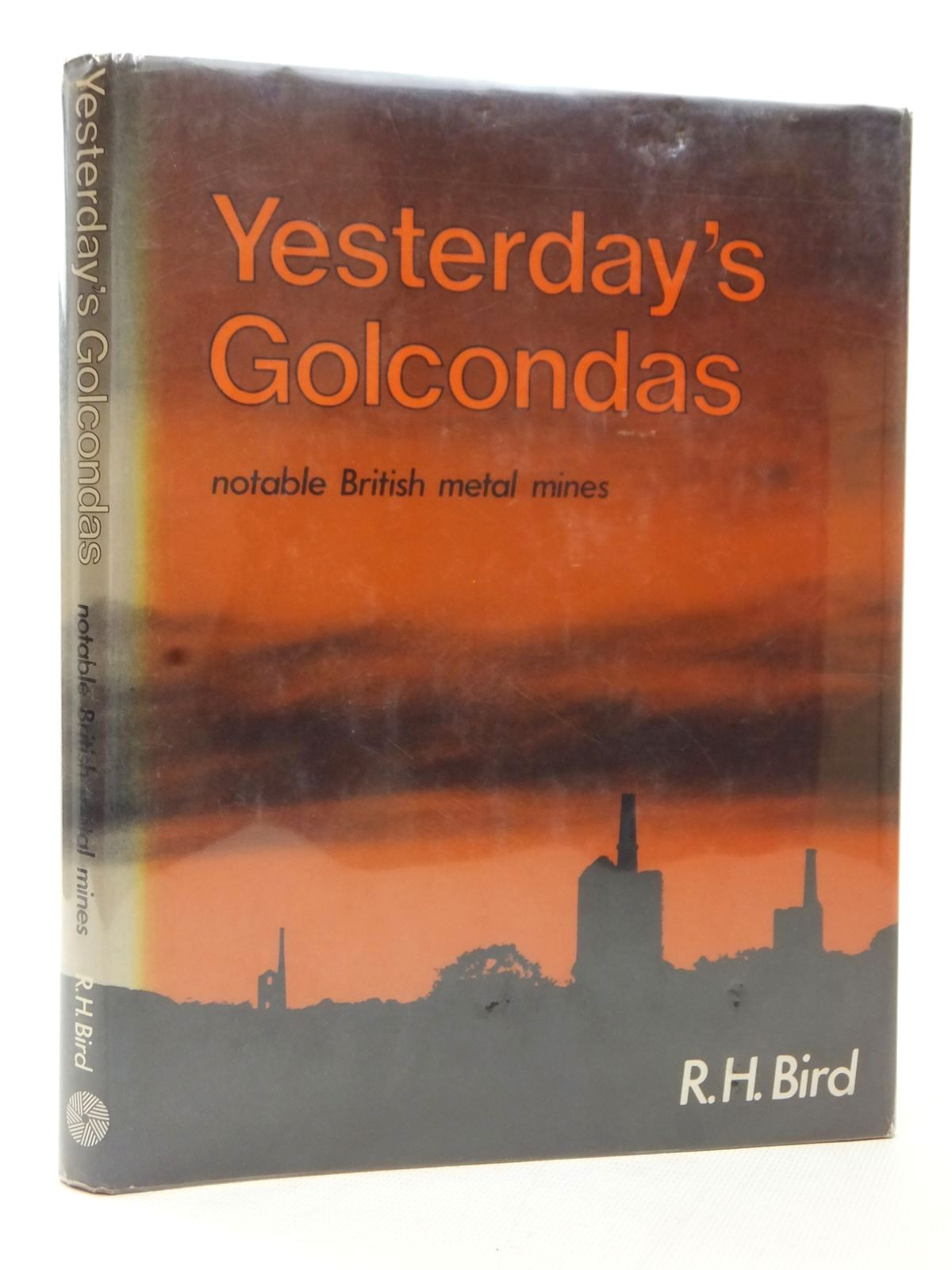 Photo of YESTERDAY'S GOLCONDAS- Stock Number: 1609360