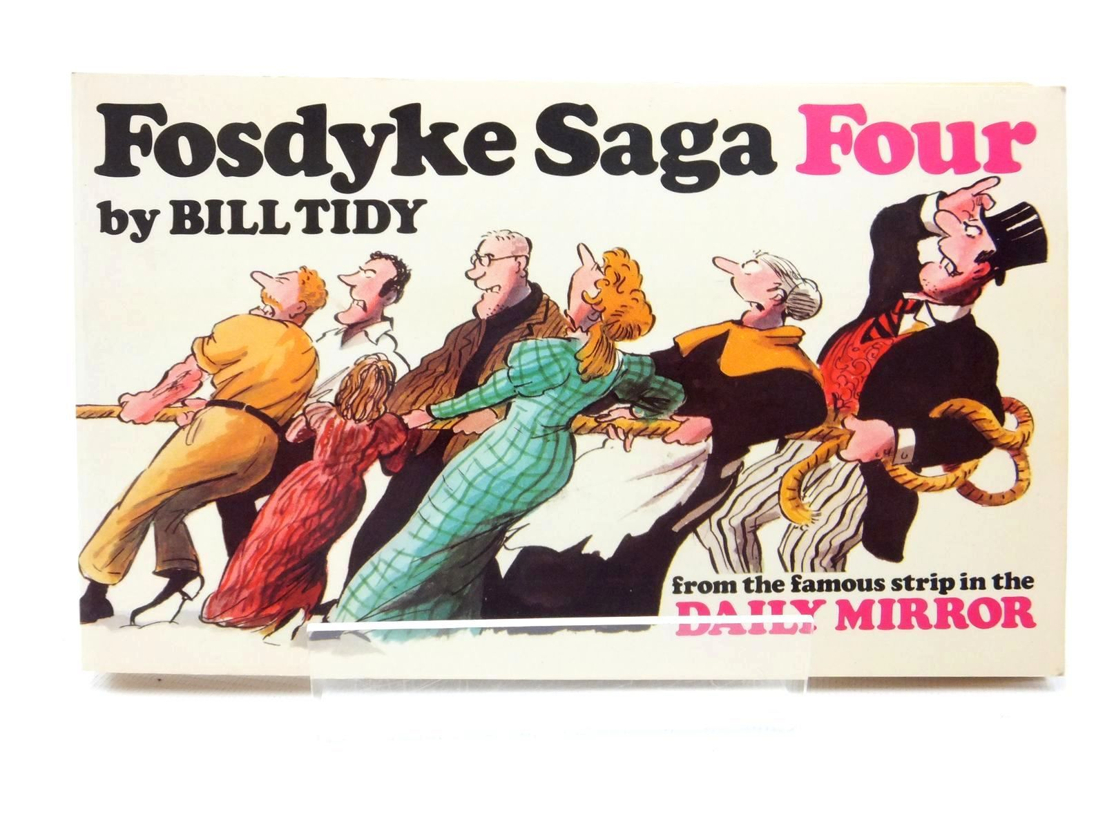 Photo of FOSDYKE SAGA FOUR- Stock Number: 1609482