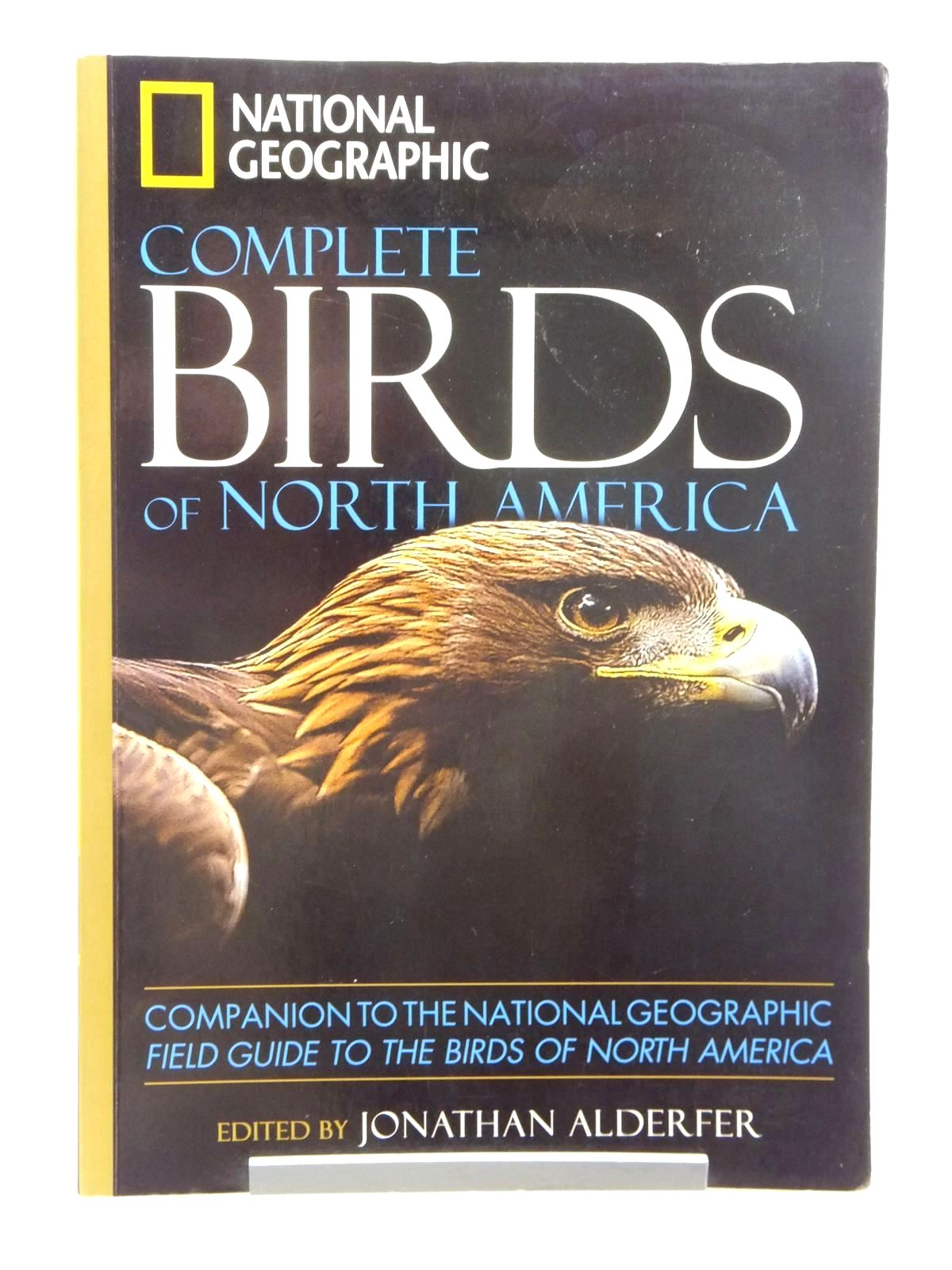Photo of COMPLETE BIRDS OF NORTH AMERICA written by Alderfer, Jonathan published by National Geographic Society (STOCK CODE: 1609794)  for sale by Stella & Rose's Books