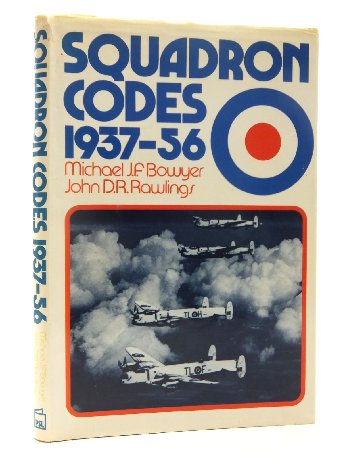 Photo of SQUADRON CODES 1937-56- Stock Number: 1610078