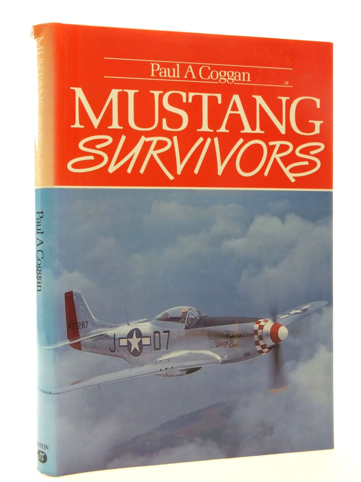 Photo of MUSTANG SURVIVORS- Stock Number: 1610087