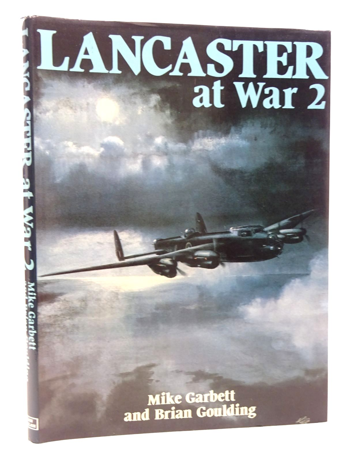 Photo of THE LANCASTER AT WAR 2- Stock Number: 1610164