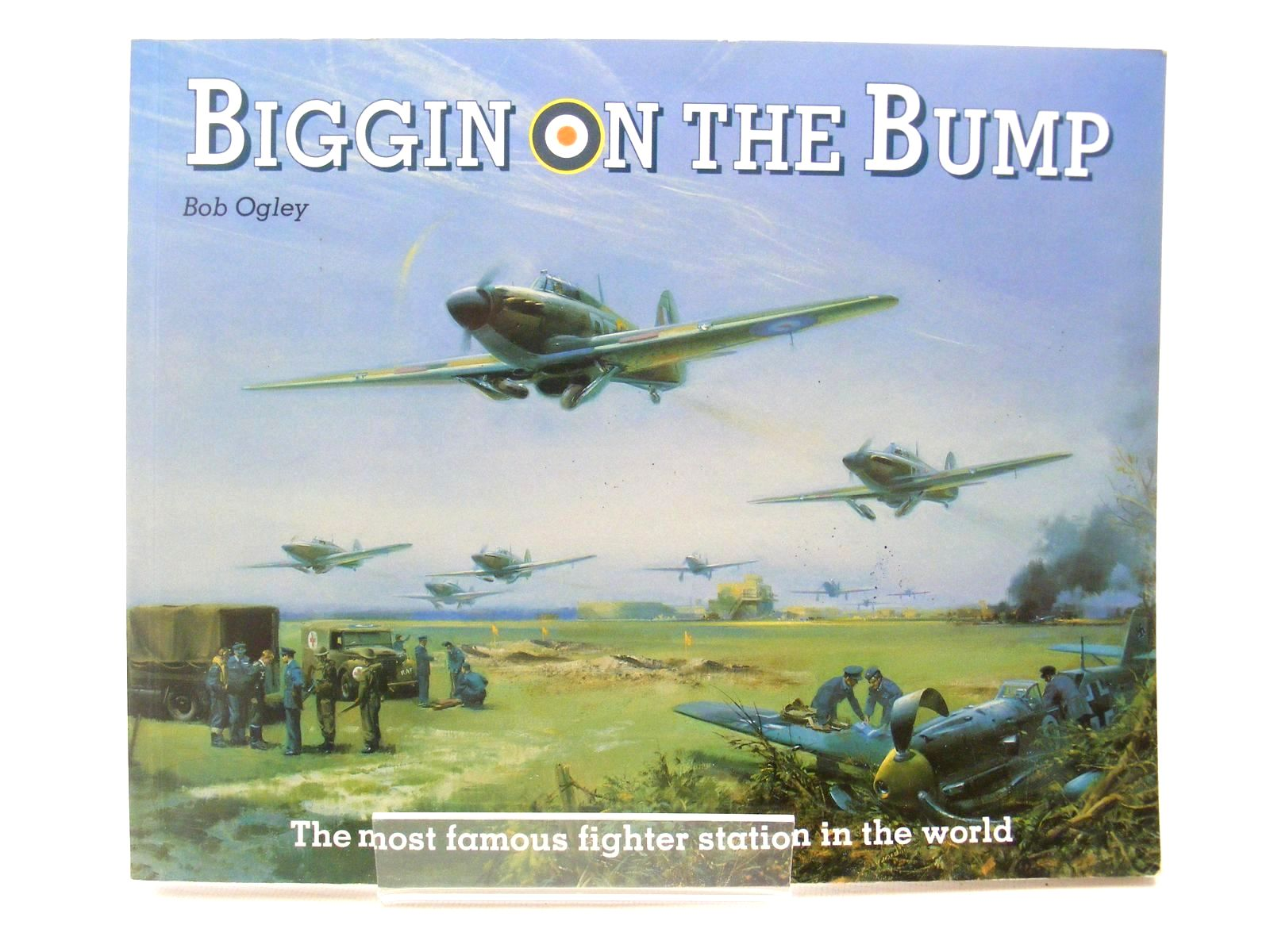 Photo of BIGGIN ON THE BUMP written by Ogley, Bob published by Froglets Publications (STOCK CODE: 1610283)  for sale by Stella & Rose's Books