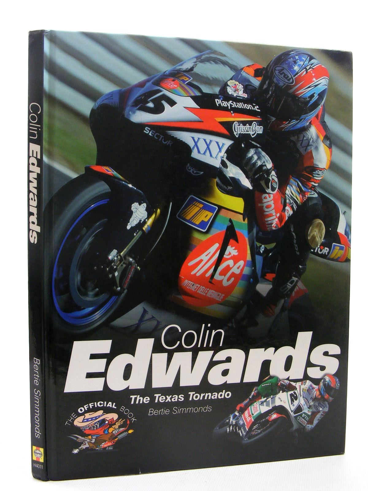 Photo of COLIN EDWARDS THE TEXAS TORNADO- Stock Number: 1610306