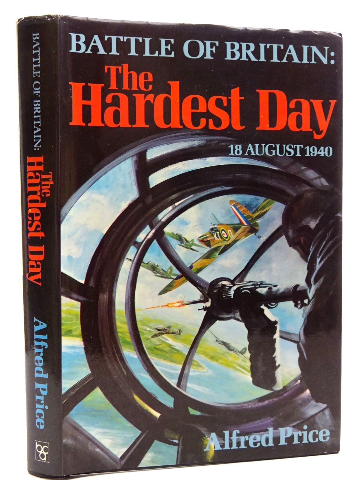 Photo of BATTLE OF BRITAIN: THE HARDEST DAY 18 AUGUST 1940- Stock Number: 1610384