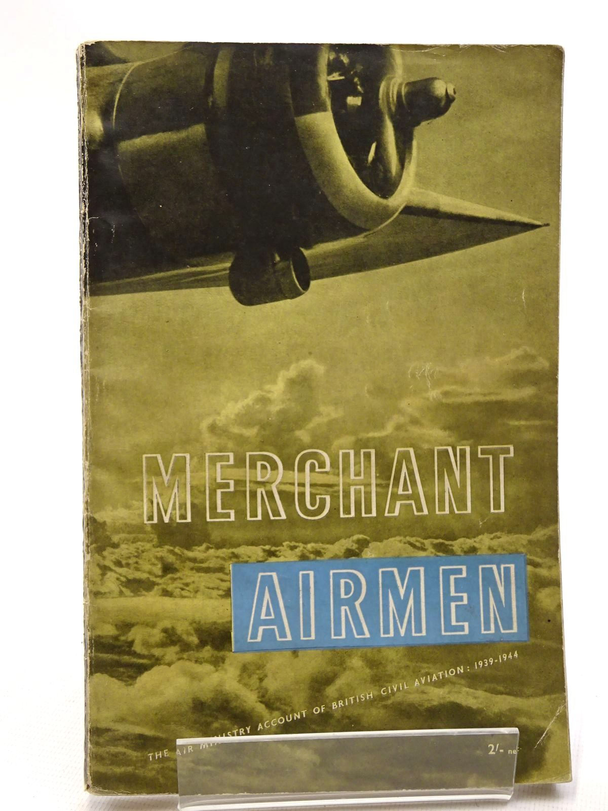 Photo of MERCHANT AIRMEN- Stock Number: 1610401