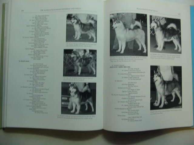 Photo of THE ALASKAN MALAMUTE written by Brooks, Barbara A. Wallis, Sherry E. published by Alpine (STOCK CODE: 1701042)  for sale by Stella & Rose's Books