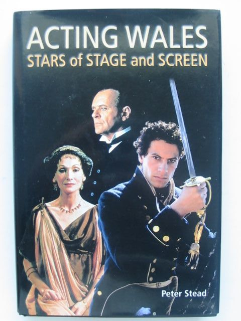 Photo of ACTING WALES STARS OF STAGE AND SCREEN- Stock Number: 1702563