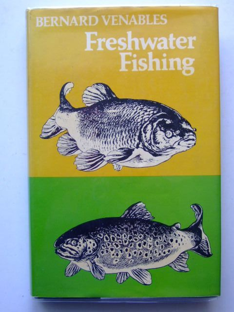 Photo of FRESHWATER FISHING- Stock Number: 1703431