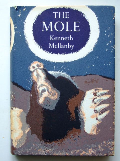 Photo of THE MOLE (NMN 22) written by Mellanby, Kenneth published by Collins (STOCK CODE: 1703560)  for sale by Stella & Rose's Books