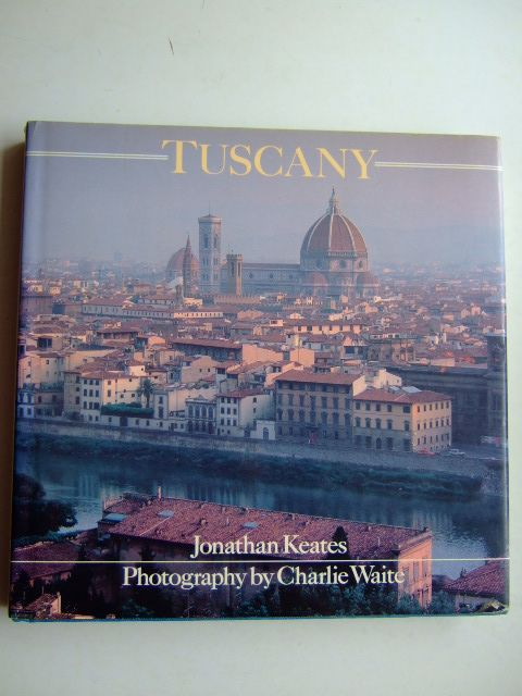 Photo of TUSCANY written by Keates, Jonathan published by George Philip (STOCK CODE: 1704083)  for sale by Stella & Rose's Books