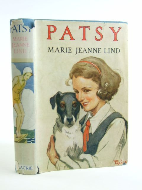 Photo of PATSY- Stock Number: 1704236