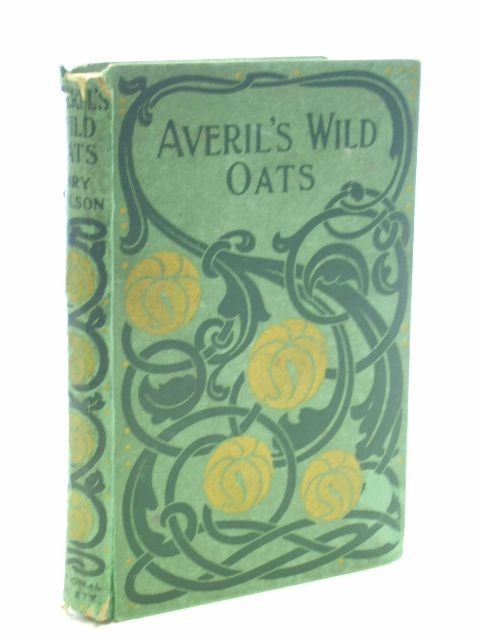 Photo of AVERIL'S WILD OATS- Stock Number: 1704255