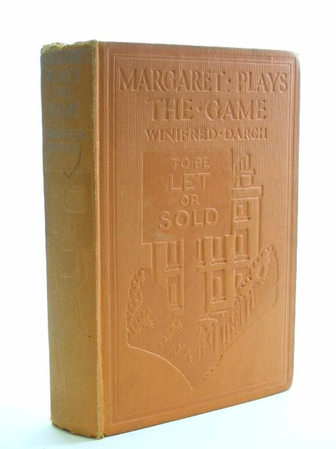 Photo of MARGARET PLAYS THE GAME written by Darch, Winifred published by Oxford University Press, Humphrey Milford (STOCK CODE: 1704443)  for sale by Stella & Rose's Books
