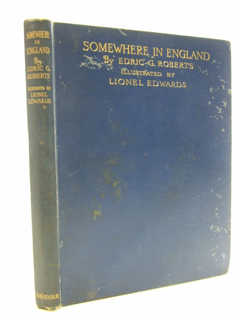 Photo of SOMEWHERE IN ENGLAND- Stock Number: 1705812