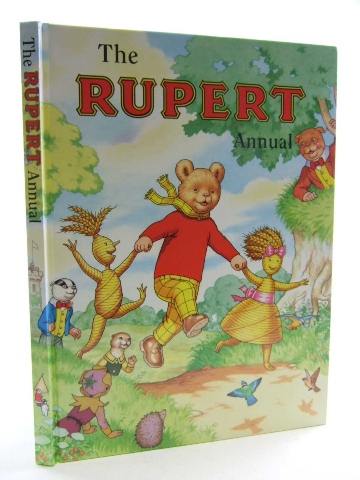 Photo of RUPERT ANNUAL 2000- Stock Number: 1706210