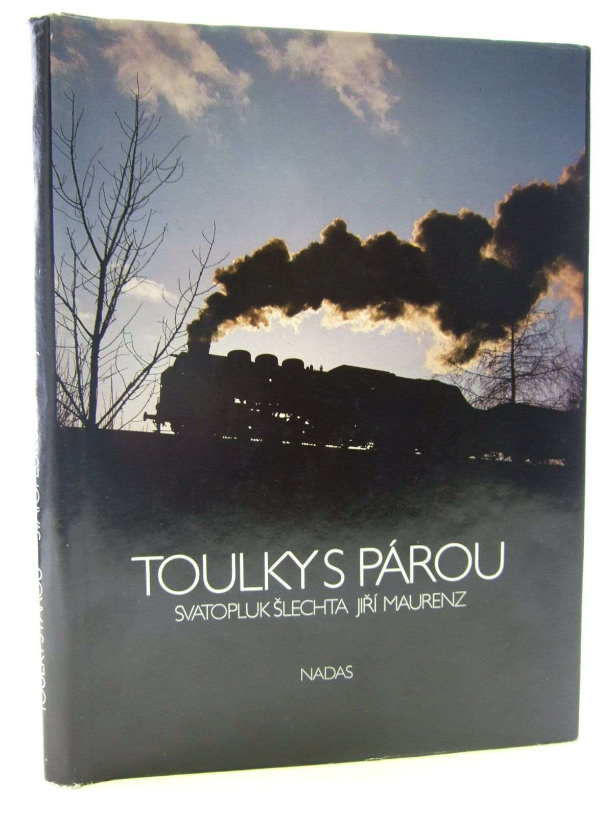 Photo of TOULKYS PAROU written by Slechta, Svatopluk<br />Maurenz, Jiri published by Nadas (STOCK CODE: 1706861)  for sale by Stella & Rose's Books