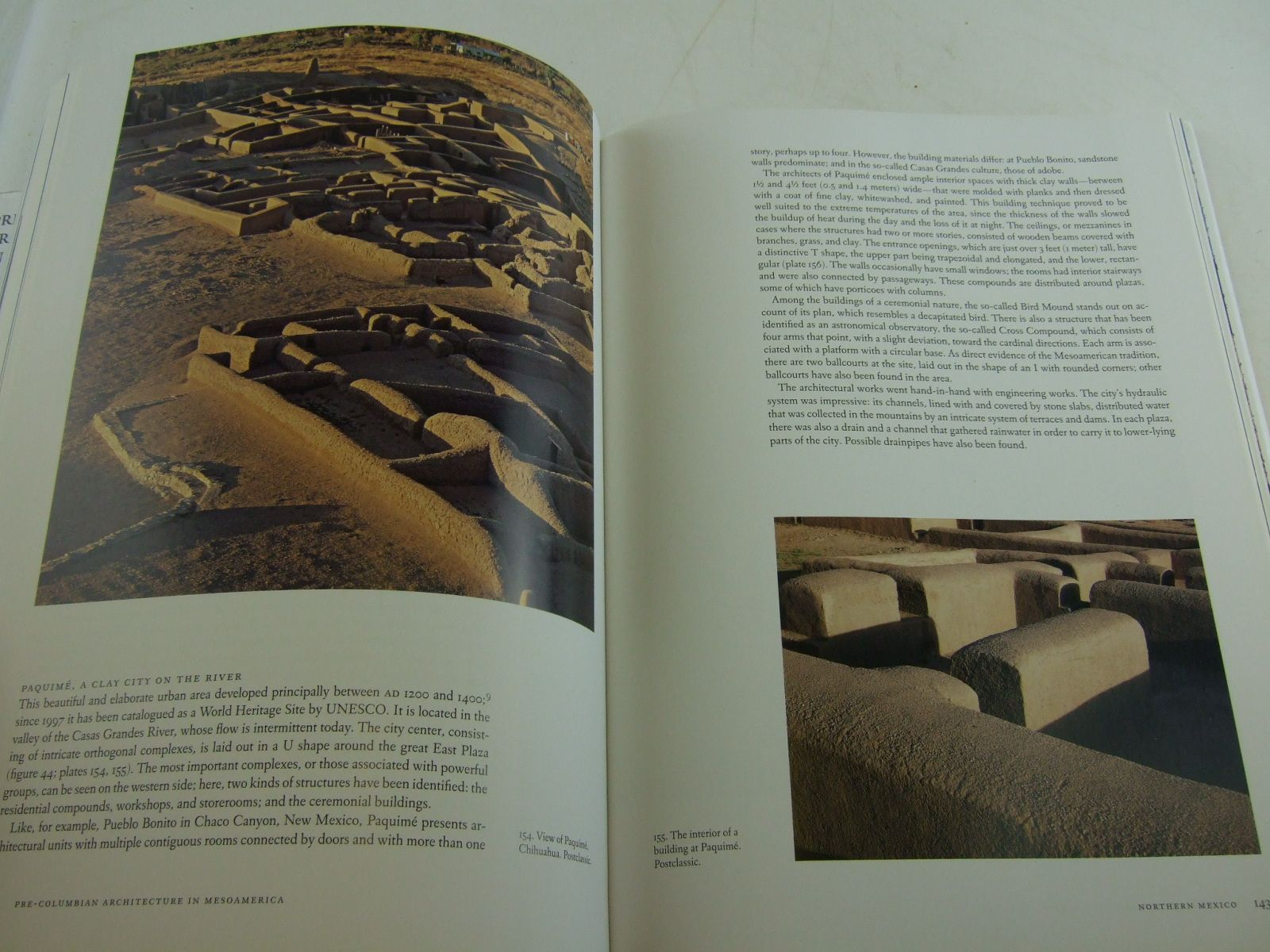 Photo of PRE-COLUMBIAN ARCHITECTURE IN MESOAMERICA written by Uriarte, Maria Teresa