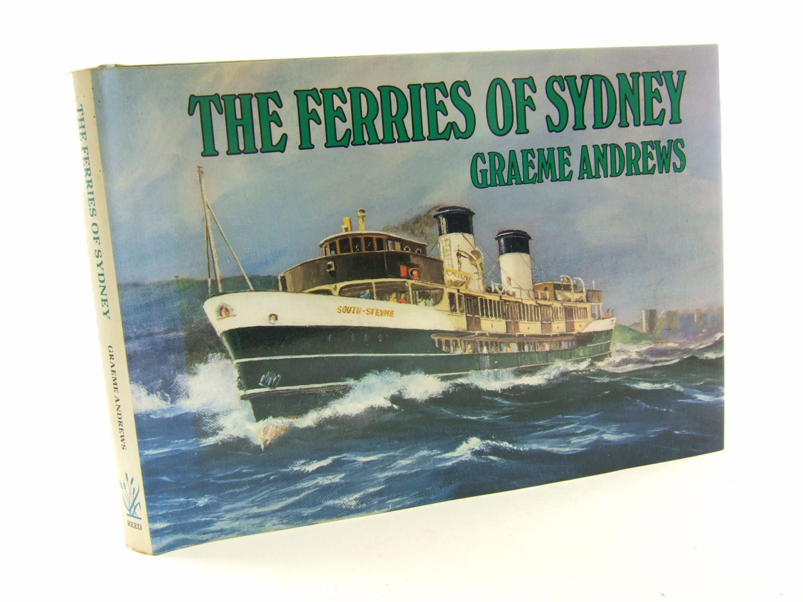 Photo of THE FERRIES OF SYDNEY- Stock Number: 1707425