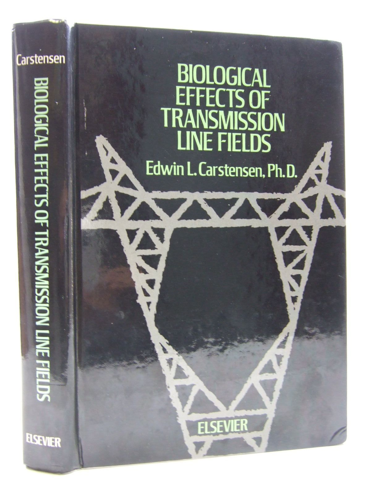 Photo of BIOLOGICAL EFFECTS OF TRANSMISSION LINE FIELDS- Stock Number: 1707681