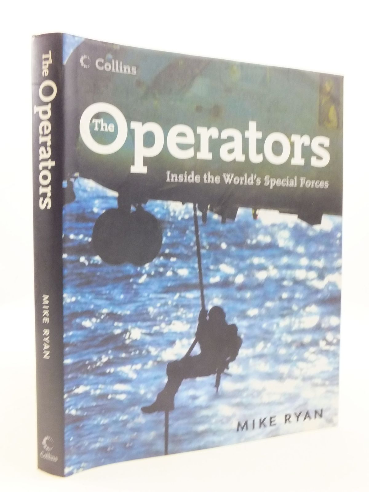 Photo of THE OPERATORS INSIDE THE WORLD'S SPECIAL FORCES- Stock Number: 1708275