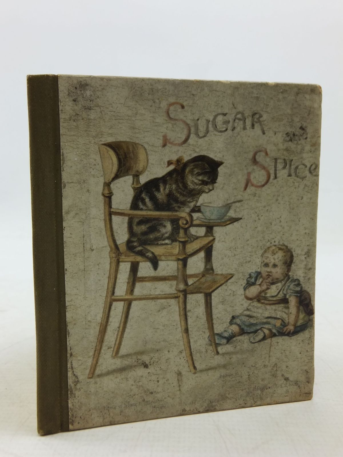 Photo of SUGAR AND SPICE- Stock Number: 1709390