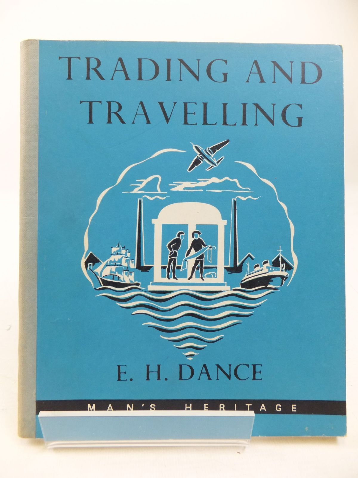 Photo of TRADING AND TRAVELLING- Stock Number: 1709658