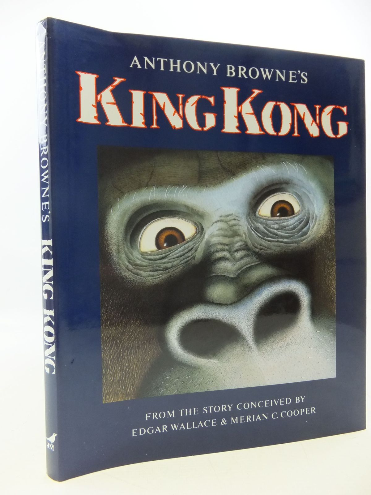 Photo of ANTHONY BROWNE'S KING KONG- Stock Number: 1710173