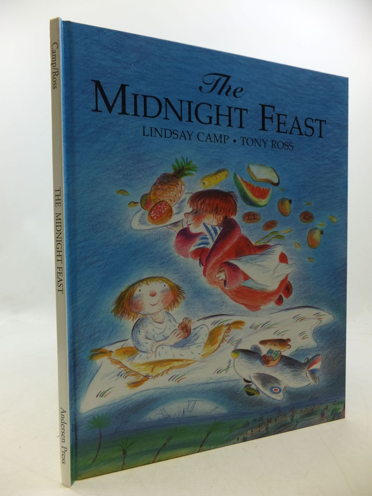 Photo of THE MIDNIGHT FEAST- Stock Number: 1710218