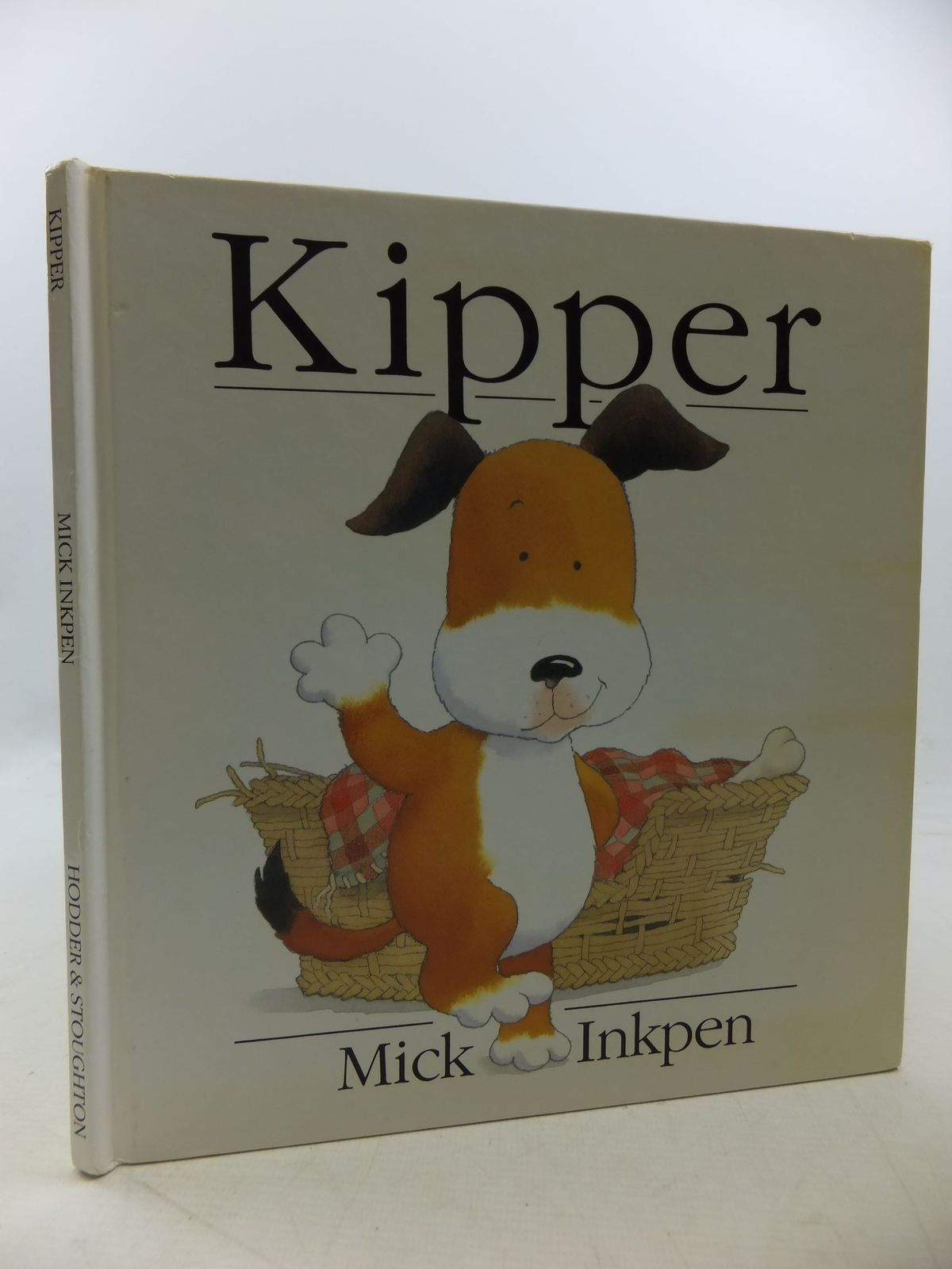 Photo of KIPPER- Stock Number: 1710275