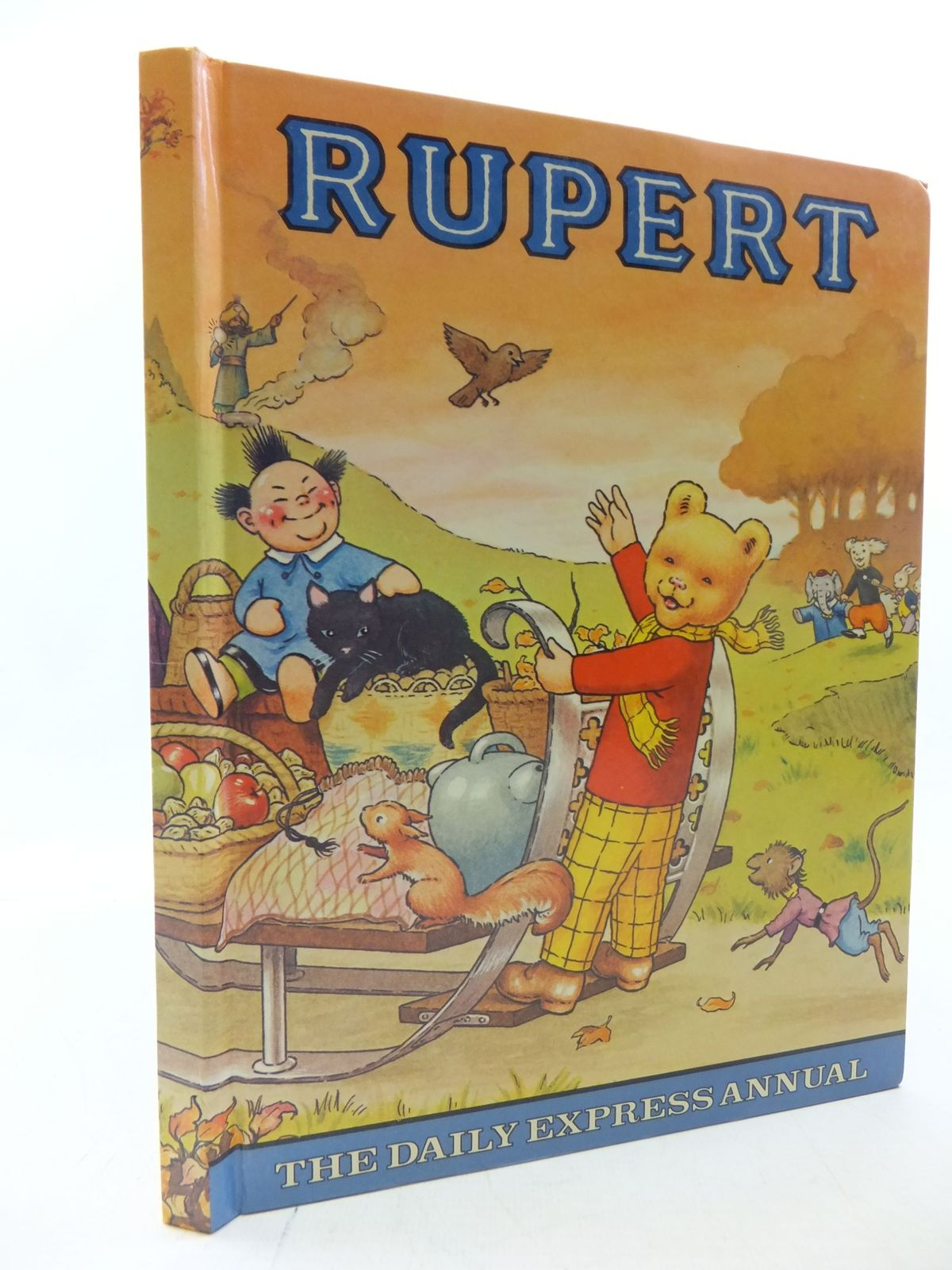 Photo of RUPERT ANNUAL 1978- Stock Number: 1710455