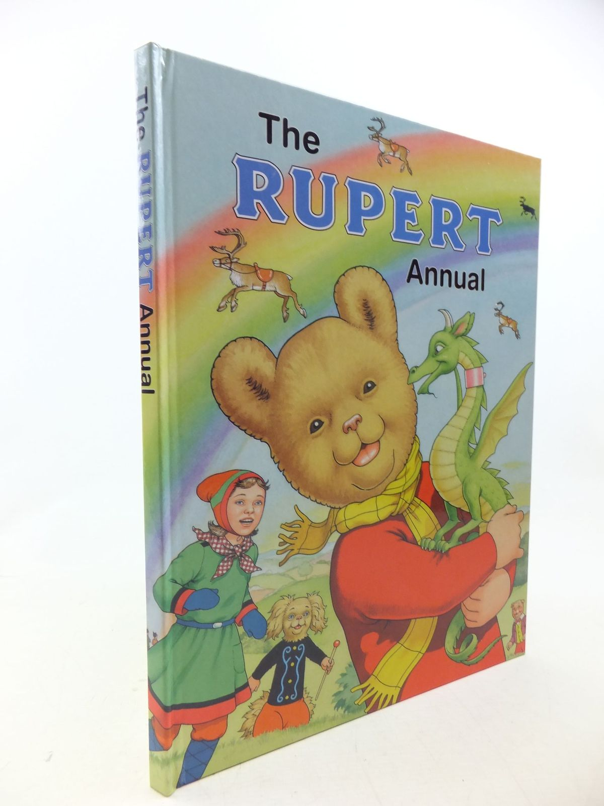 Photo of RUPERT ANNUAL 2004- Stock Number: 1710623
