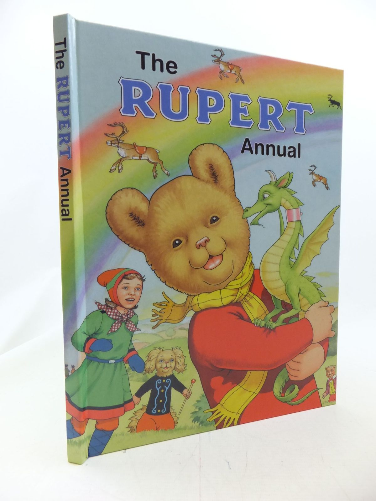 Photo of RUPERT ANNUAL 2004- Stock Number: 1711066