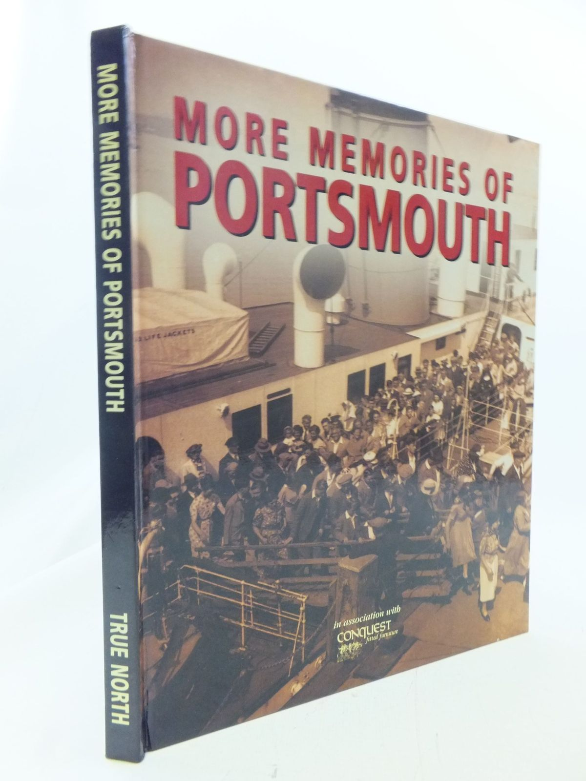 Photo of MORE MEMORIES OF PORTSMOUTH- Stock Number: 1711316