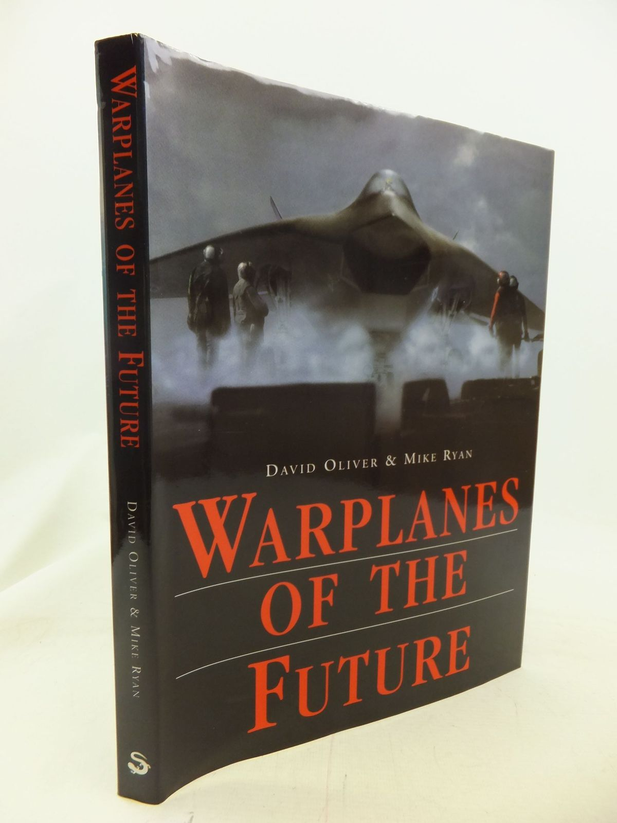 Photo of WARPLANES OF THE FUTURE- Stock Number: 1711434