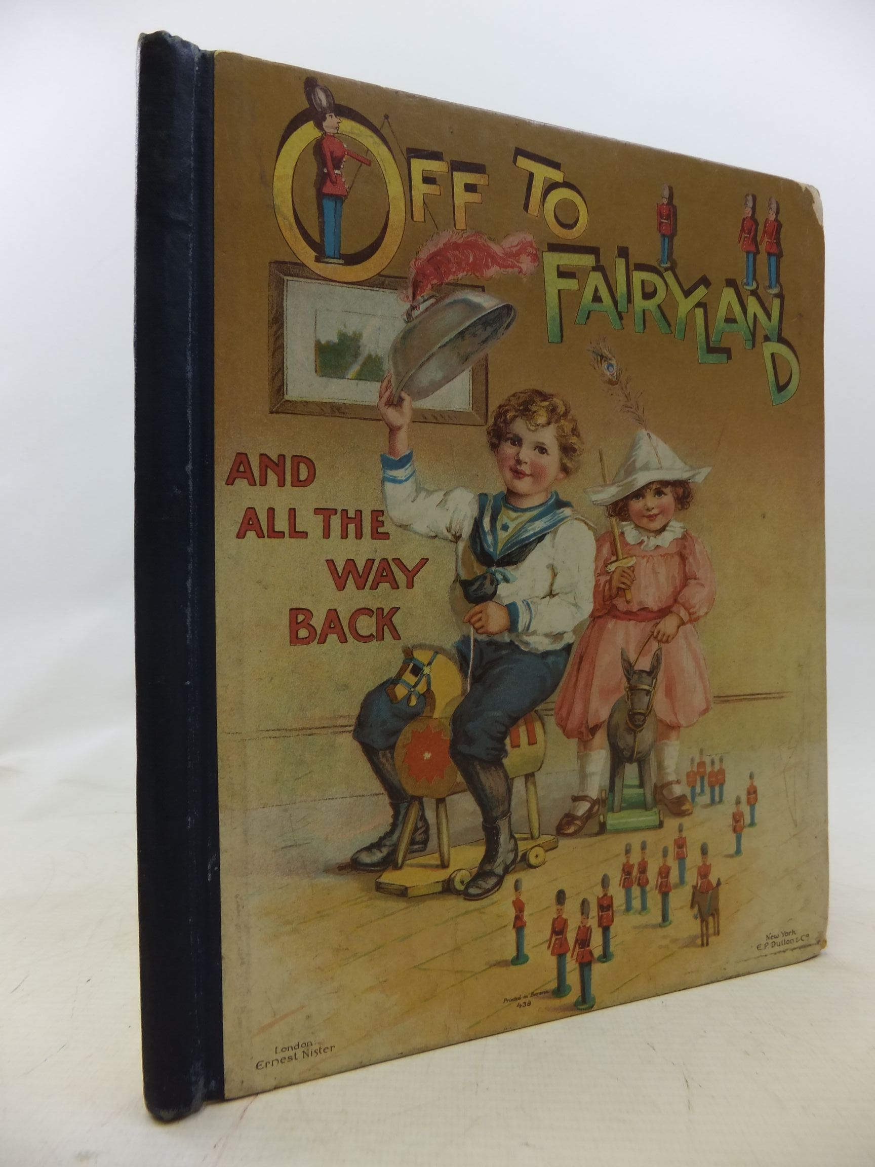 Photo of OFF TO FAIRYLAND- Stock Number: 1711823