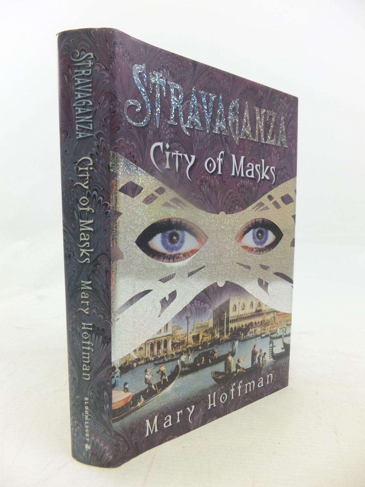 Photo of STRAVAGANZA CITY OF MASKS- Stock Number: 1711991