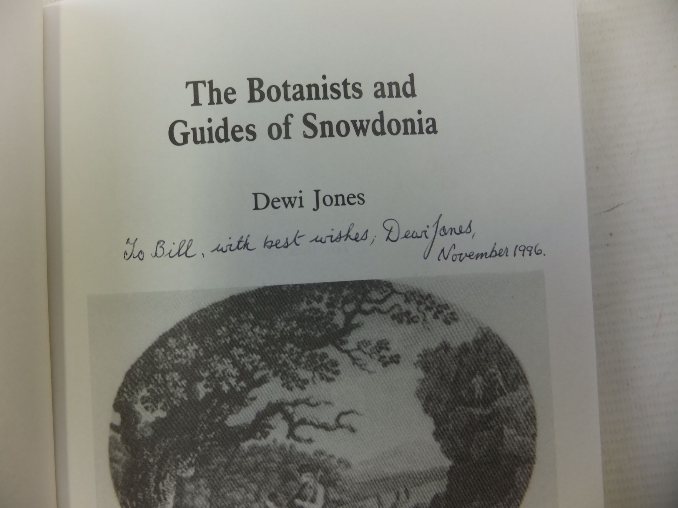 Photo of THE BOTANISTS AND GUIDES OF SNOWDONIA written by Jones, Dewi published by Carreg Gwalch (STOCK CODE: 1712705)  for sale by Stella & Rose's Books