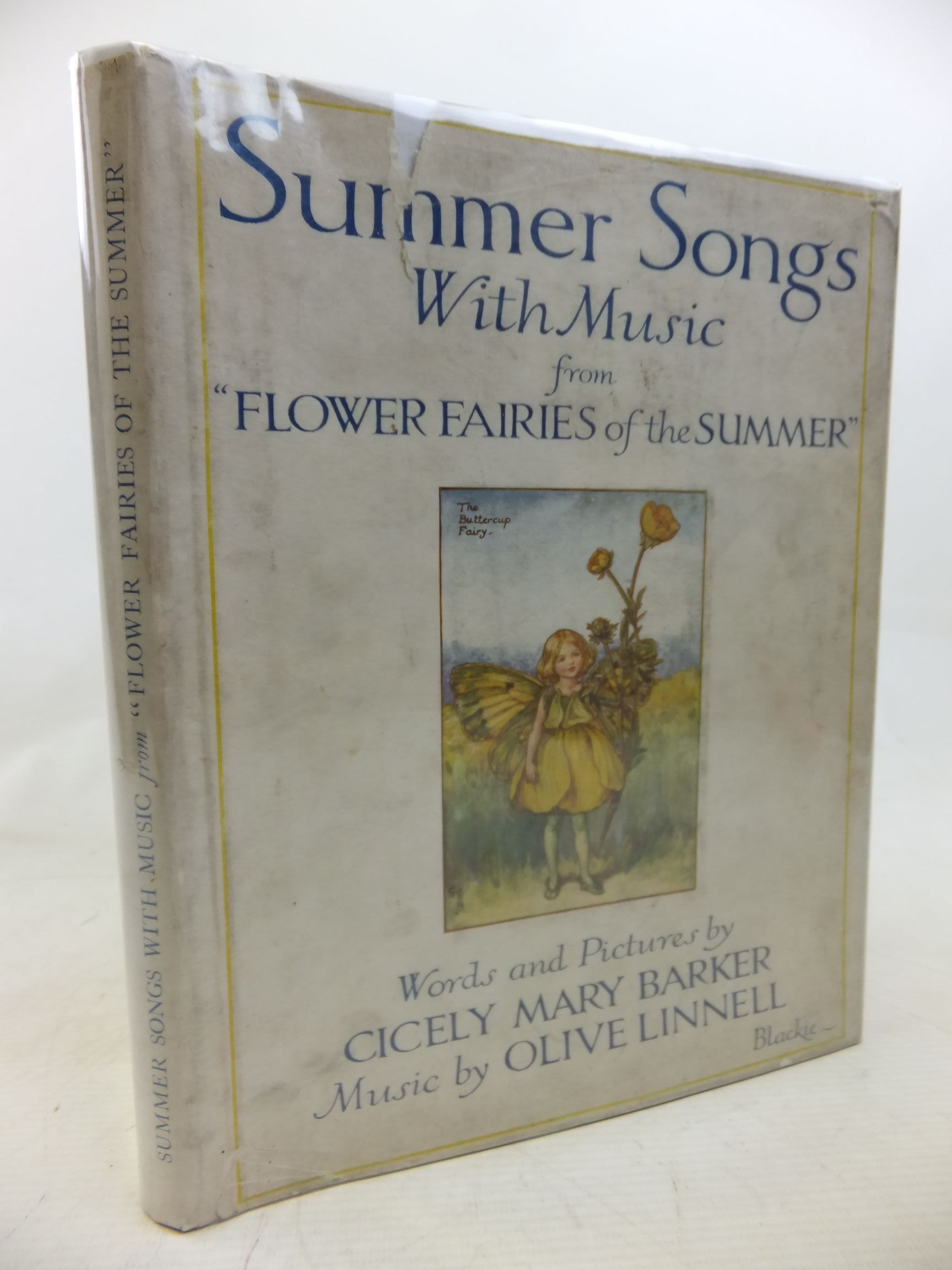 Photo of SUMMER SONGS WITH MUSIC- Stock Number: 1713072