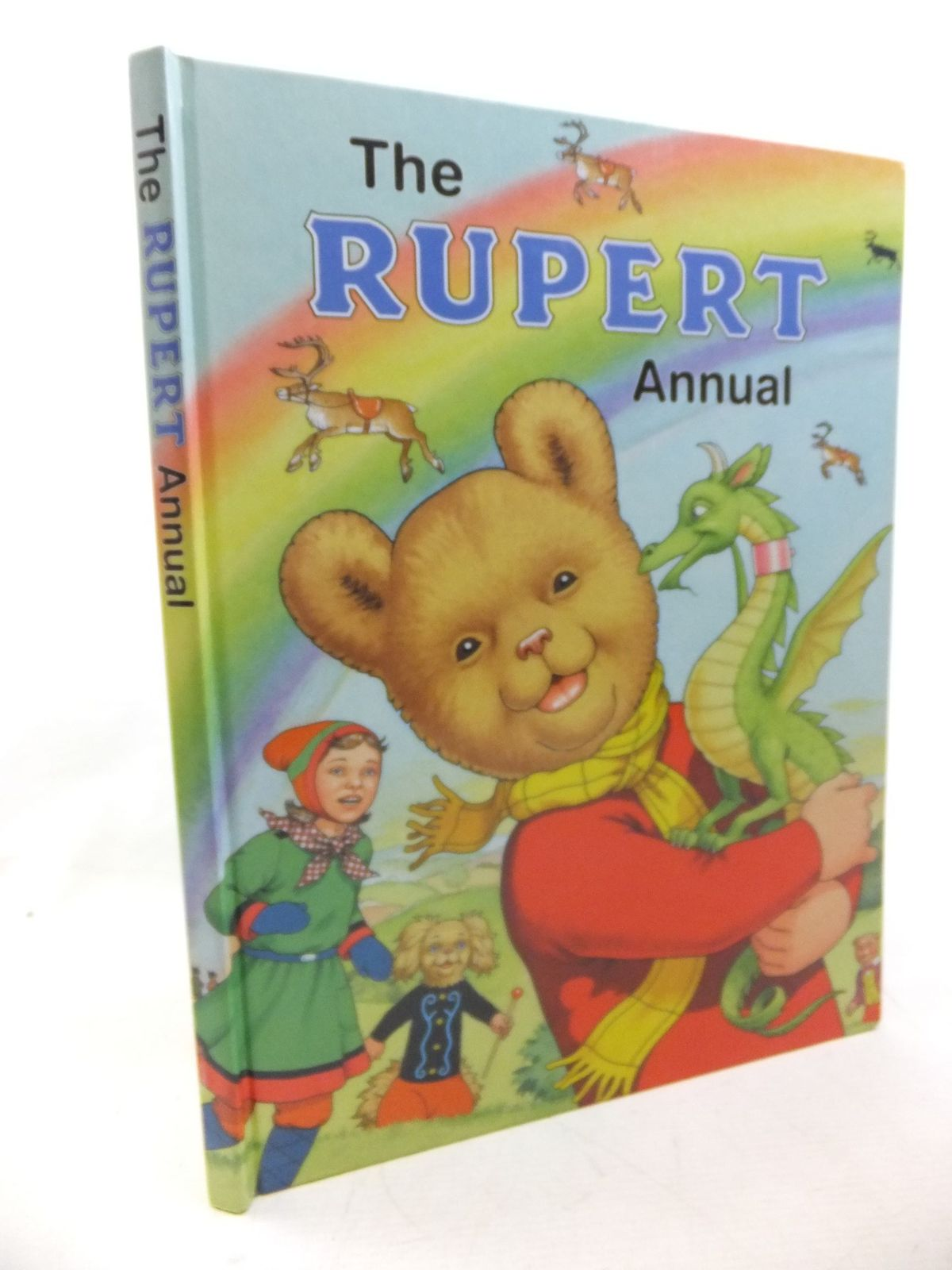Photo of RUPERT ANNUAL 2004- Stock Number: 1713596