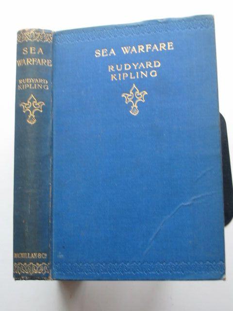 Photo of SEA WARFARE- Stock Number: 1801146